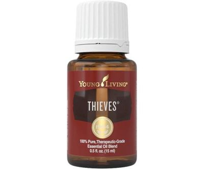 Thieves Oil Thieves Essential Oil Uses Young Living