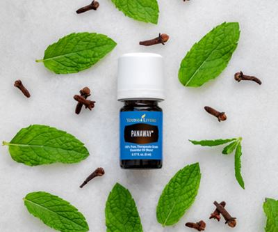 Panaway Essential Oil | Young Living Essential Oils